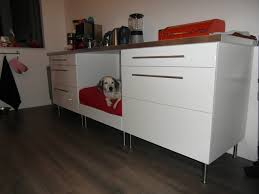 this is a nice large kitchen ikea hack piece this dog bed is