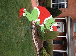 grinch christmas lights outdoor home design inspirations