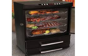 table top electric smoker the ultimate guide to an electric smoker the house of bbq