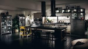 european kitchen design cucina diesel social kitchen industrial kitchen design ideas with