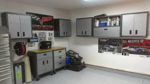 garage journal home depot black friday 2 car garage upgrade 6speedonline porsche forum and luxury car