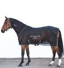 sportz vibe zx horse rug the wireless version massage therapy
