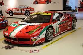 Ferrari 458 Gt - ferrari 458 italia gt2 wikipedia