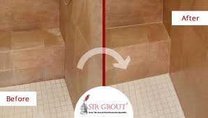 Sealing A Bathroom Floor The Best Way To Make The Soap Scum In Your Bathroom Disappear