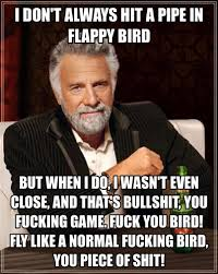 Meme Live - flappy bird memes live on despite game being pulled