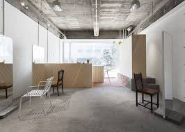 Outstanding Office Small Hair Salon 15 Japanese Beauty Salons That Exude Minimalist Calm Curbed