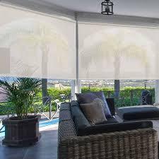 best blinds for your garage blindster blog