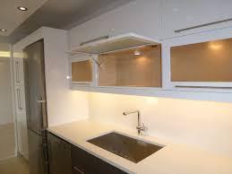 semi custom kitchen cabinets modern kitchen new york by