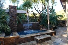 modern spool las vegas pool design pool contractor pool