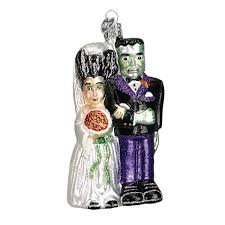 Halloween Glass Ornaments by Old World Christmas Halloween Ornaments Traditions