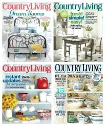 country living subscription country living subscribe today only country living magazine