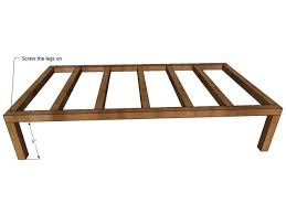 diy daybed frame diy upholstered toddler daybed hgtv ann designs