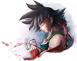 21 bardock gine images dragons goku