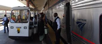 six common myths about amtrak trains travel with jim loomis