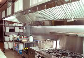 Boston Kitchen Designs Restaurant Kitchen Design Trends For 2017 Restaurant Kitchen