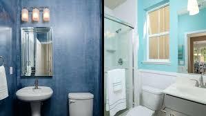 blue bathrooms decor ideas blue and white bathroom decorating ideas black white and blue