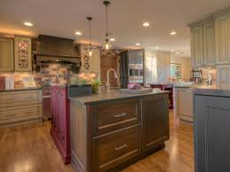 buttery yellow traditional kitchen richard anuszkiewicz hgtv