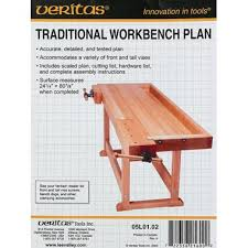 veritas workbench plan get woodworking plans