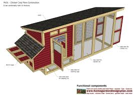 free download residential building plans chicken coop building plans printable 4 free chicken coop design