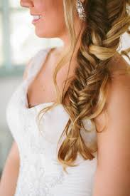 bridal hairstyle ideas 15 easy messy braids for your wavy hairstyle u2013 medium u0026 long curly
