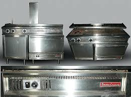 materiel cuisine professionnel occasion piano de cuisine materiel pro d occasion inspirational solymac high