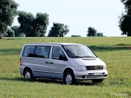 mercedes benz vito i w638 112 cdi 2 2d at specifications and