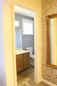 prescott view home reno master bathroom before classy clutter