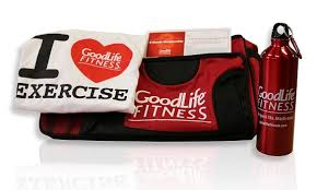 win a 3 month goodlife fitness membership prize pack canadian