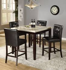 dining tables marble top dining table set round table with