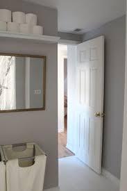 Bathroom Paint Ideas Gray by Elephant Skin Grey On Walls Behr Paints Home Pinterest