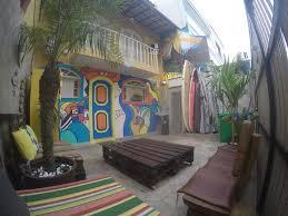 hostel beach house barra da tijuca rio de janeiro brazil