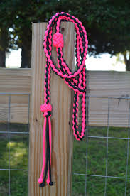 Barrel Racing Home Decor Paracord Over And Under Barrel Racing Whip