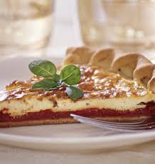 recette boursin cuisine tarte au boursin les meilleures recettes de cuisine d ôdélices