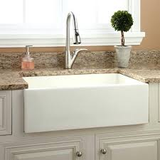 kohler farmhouse sink cleaning apron sinks our farmhouse sink tips to clean and care for porcelain