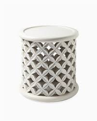 white outdoor side table new outdoor white side table design best outdoor design ideas