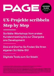 website design erstellen ux projekte scribbeln step by step so finden sie ihren scribble