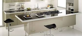 comment choisir un plan de travail cuisine comment faire un plan de travail cuisine maison design bahbe com