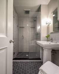 in praise of small bathrooms two small stylish bathrooms u2013 the