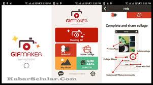 aplikasi android membuat animasi gif 5 aplikasi ios android gratis untuk membuat animasi gif kabar
