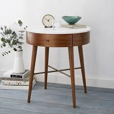 minimalist bedside table interior design for best 25 minimalist bedside tables ideas on