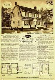 Dutch Colonial Homes 120 Best Dutch Colonial Images On Pinterest Vintage Houses