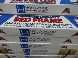 Costco Bed Frame Metal Universal Bed Frame
