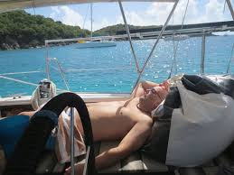 Bean Bag Chairs For Boats Bean Bag Chair Sun Relaxing Sea Turtles Beverages And Amazing