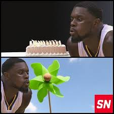 Pacers Meme - image 765352 lance stephenson blowing in lebron james ear