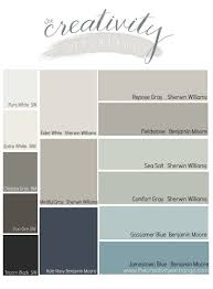 hgtv paint colors from sherwin williams favorite color collections