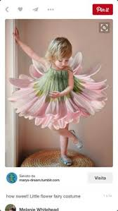 really cute flower fairy kids u0027 costumes pinterest flower