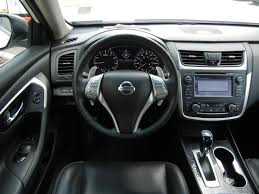 nissan altima 2016 kbb certified or used 2016 altima for sale reed nissan