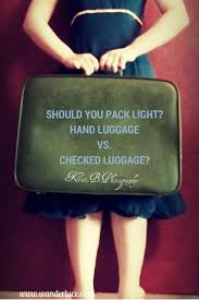 United Domestic Checked Bag Best 25 Checked Luggage Ideas On Pinterest Travel Packing