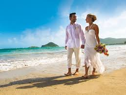 destination wedding packages destination wedding packages coconut bay resort st lucia
