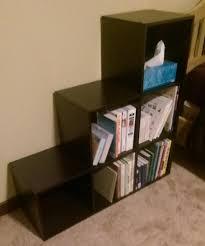 Closetmaid 3 Cube Organizer Closetmaid 36 In W X 36 In H Espresso 3 2 1 Cube Organizer 12255